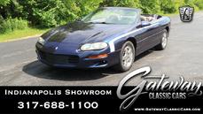 Chevrolet Camaro 2000