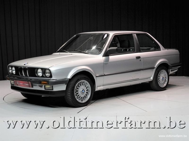 1986 Bmw 325 Is Listed Verkauft On Classicdigest In Aalter By Oldtimerfarm Dealer For 13950 Classicdigest Com