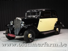 Citroen Other 1934