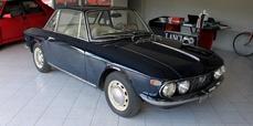Lancia Fulvia 1966