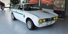 Alfa Romeo 1600 GT junior 1973