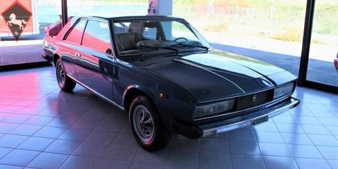 Fiat 130 1971