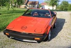 Triumph TR7 1980