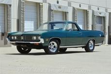Ford Ranchero 1971
