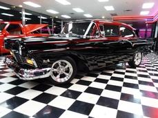 Ford Custom 1957