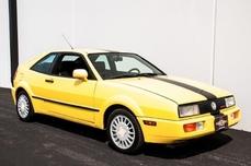 Volkswagen Corrado 1990