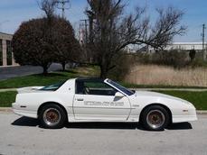 Pontiac Trans Am 1989