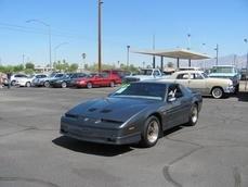 Pontiac Trans Am 1987