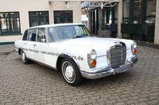 Mercedes-Benz 600 1971