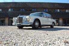 Mercedes-Benz 600 1973