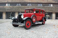 Adler Trumpf 1927
