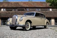 Mercedes-Benz 300 W186 Adenauer  1959