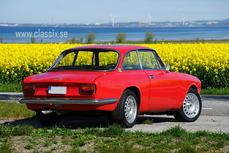 Alfa Romeo 1750 GTV 1968