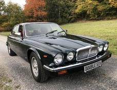 Jaguar XJ12 1992