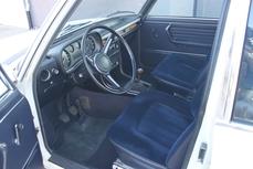 BMW 2500 1970