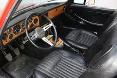 Triumph Stag 1974