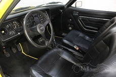 Ford Capri 1977