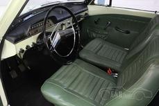 Volvo Amazon 1967