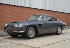 Aston Martin DB6 1966