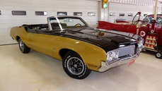 Oldsmobile Cutlass 1970