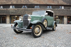 Chevrolet Other 1932