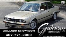 BMW 325 1989