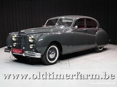 Jaguar MkVII 1952