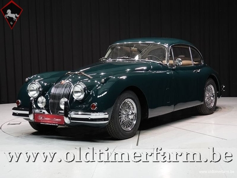 1960 Jaguar E-type XKE is listed Sold on ClassicDigest in ...