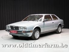 Maserati Other 1986