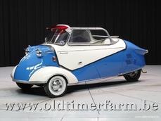 Messerschmitt KR 200 1959