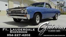 Chevrolet El Camino 1967