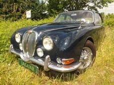 Jaguar S-Type 1966
