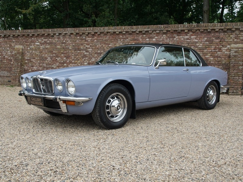 1975 Jaguar XJS is listed For sale on ClassicDigest in ...