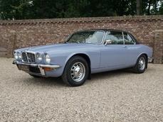 Jaguar XJS 1975