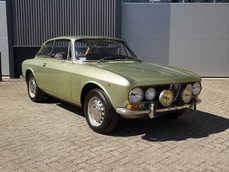 Alfa Romeo 1750 GTV 1972