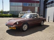 Alfa Romeo Spider 1979