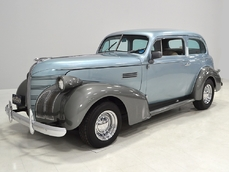 Pontiac Other 1939
