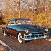 Chevrolet Fleetline 1949