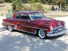 Chrysler New Yorker 1954