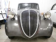 Fiat 500 Topolino 1937
