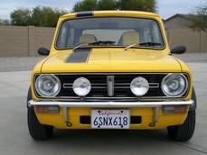 Mini Clubman/1275GT 1973