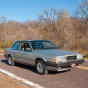 Volvo 780 Bertone 1988