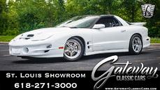Pontiac Trans Am 1999