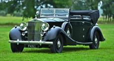 Rolls-Royce Phantom II 1938