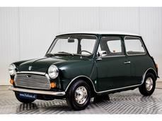 Mini 850 1972