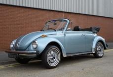 Volkswagen 1303 1979