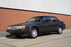 Volvo 760 1991