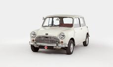 Austin Mini 1965