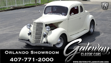 Ford Coupe 1935