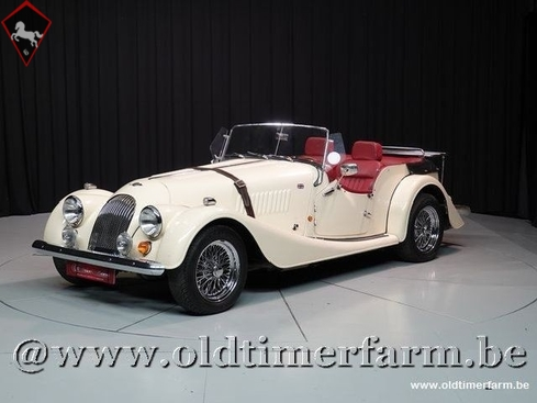 Morgan Plus 4 1996